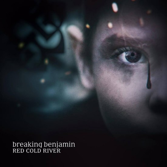 Новый клип Breaking Benjamin – «Red Cold River»