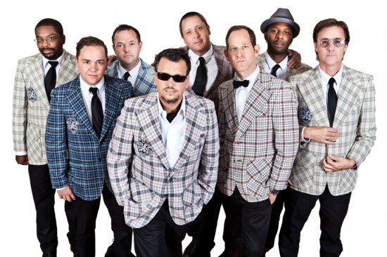 Новая песня The Mighty Mighty Bosstones