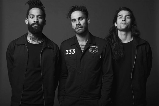 THE FEVER 333: КТО ПОСТРОИЛ АМЕРИКУ?