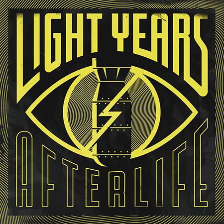 Light Years - «Afterlife» (2018)