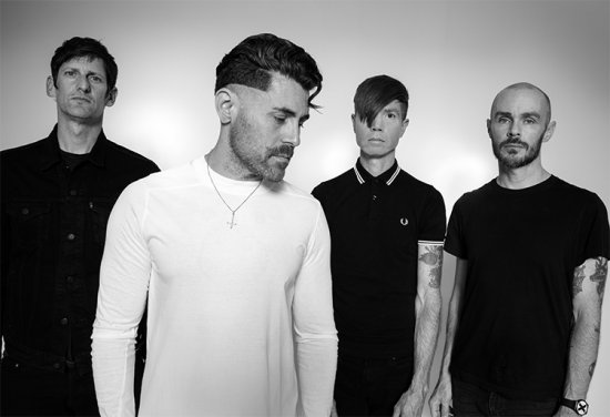 AFI выпустили «Trash Bat»