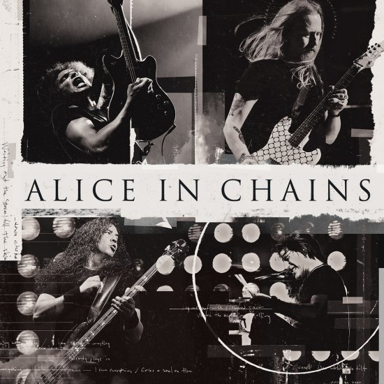 Alice in Chains / 20.06.2019 / Adrenaline Stadium