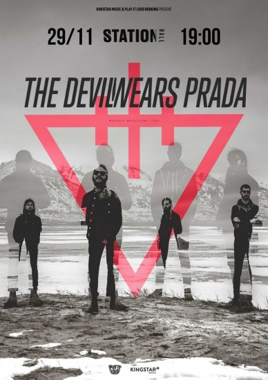 The devil wears Prada / 29.11.2019 / Pravda