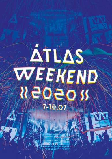 ATLAS WEEKEND 2020