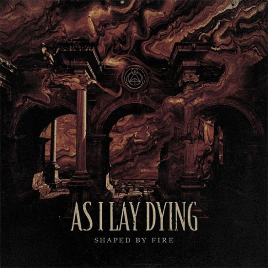 As I Lay Dying – «Shaped by Fire» (2019)